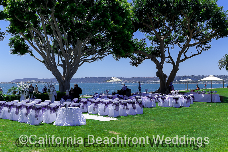 Affordable wedding venues in southern california modest for Texas beach wedding packages